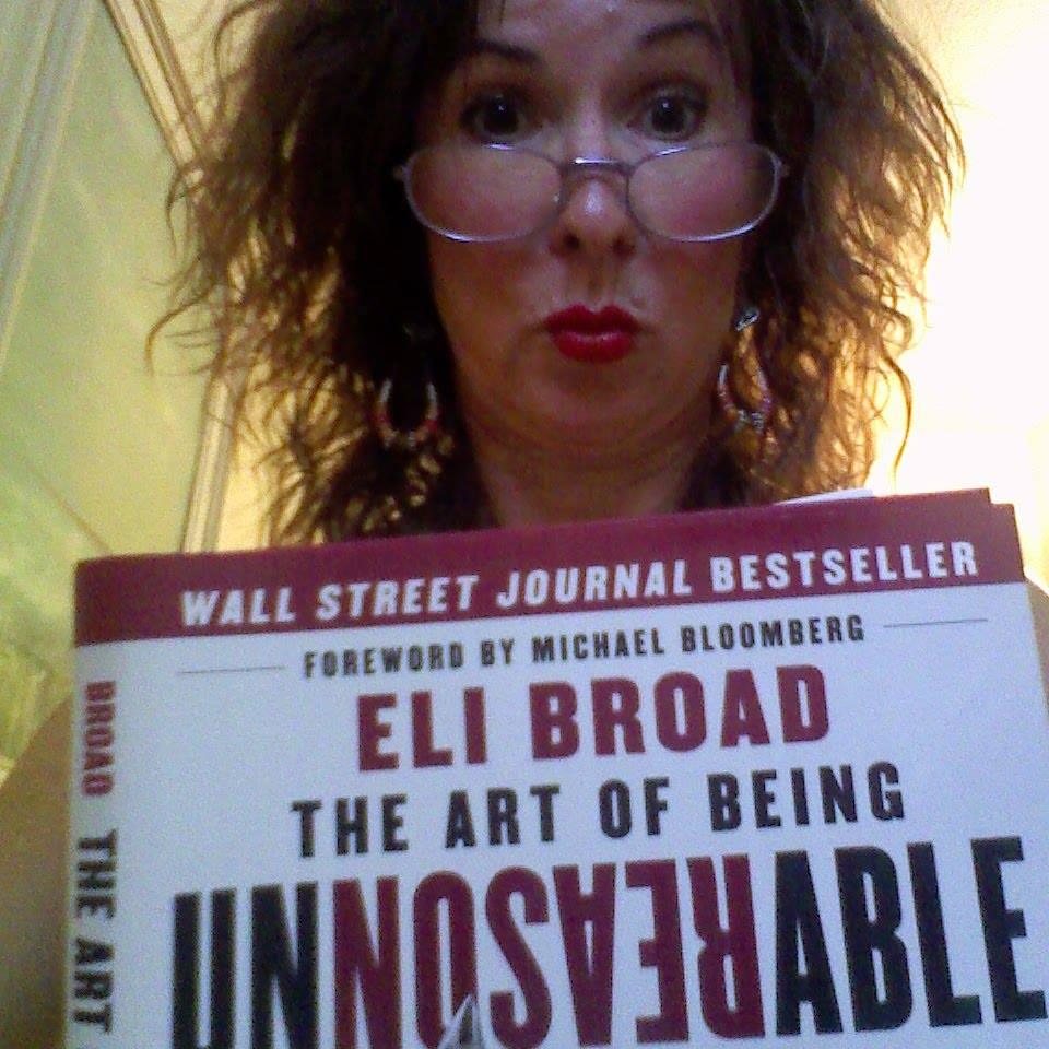 the art of being unreasonable pdf
