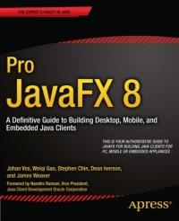 pro javafx 8 book pdf