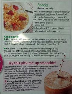 harley pasternak body reset diet pdf