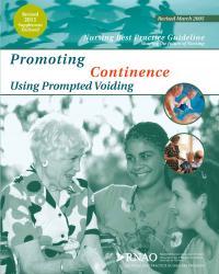 rnao best practice guidelines pdf