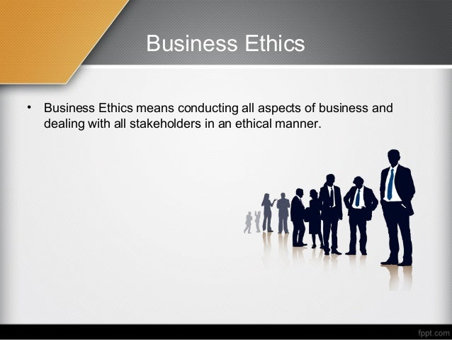 utilitarianism in business ethics pdf
