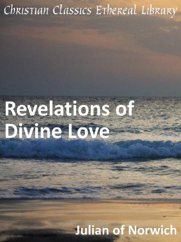 revelations of divine love short text pdf