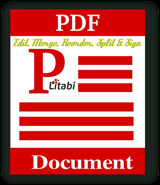 how to manipulate a pdf file