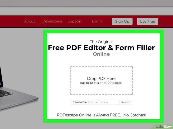 como editar um arquivo pdf protegido