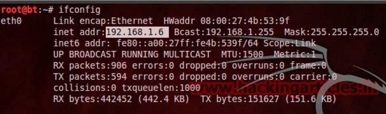 kali linux hacking guide pdf