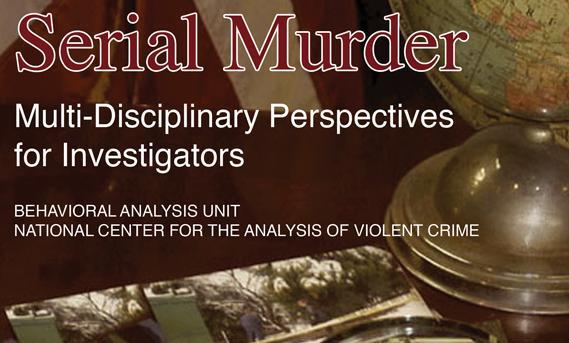 types of serial killers pdf