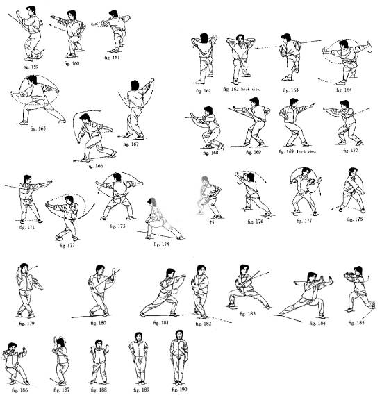 shaolin kung fu techniques pdf