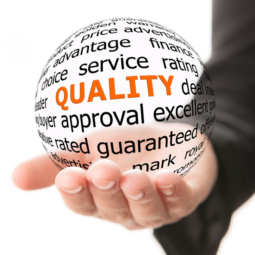 what is quality control and quality assurance pdf
