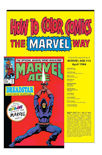 how to draw the marvel way pdf