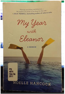my year with eleanor by noelle hancock pdf