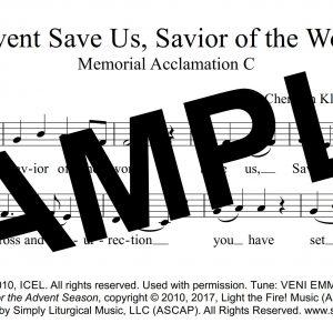 mass of christ the savior guitar pdf