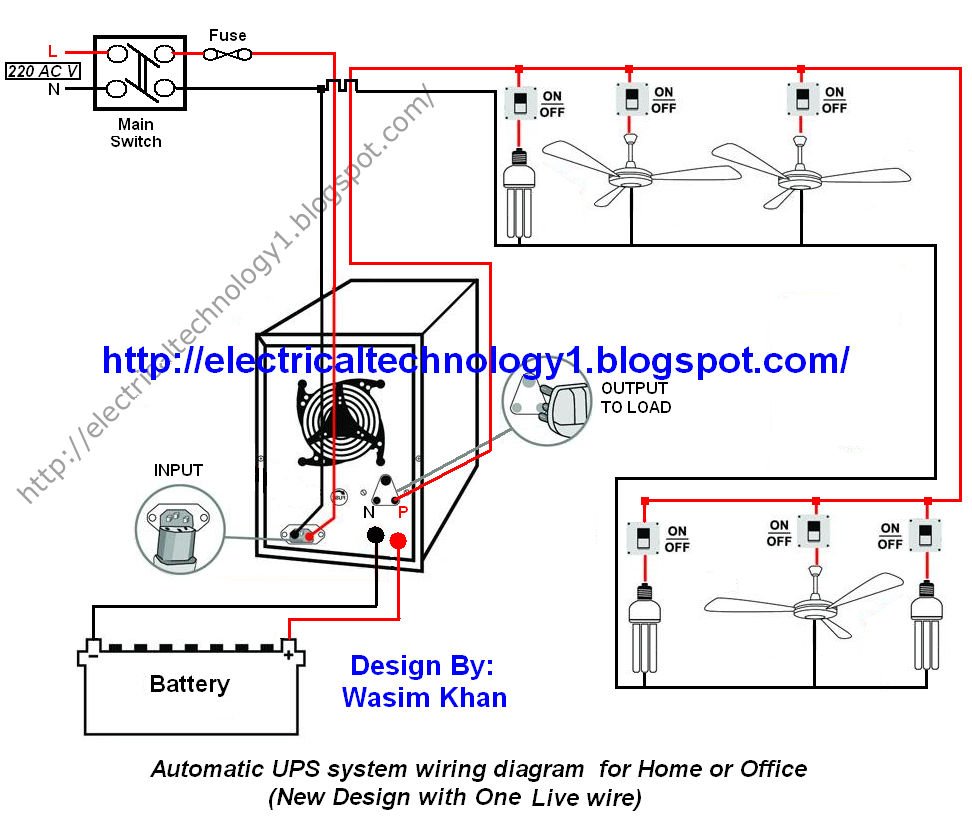 types of electrical loads pdf