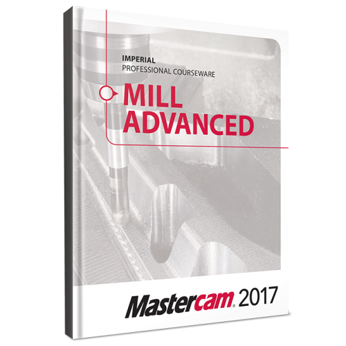 mastercam 2017 2d toolpath pdf