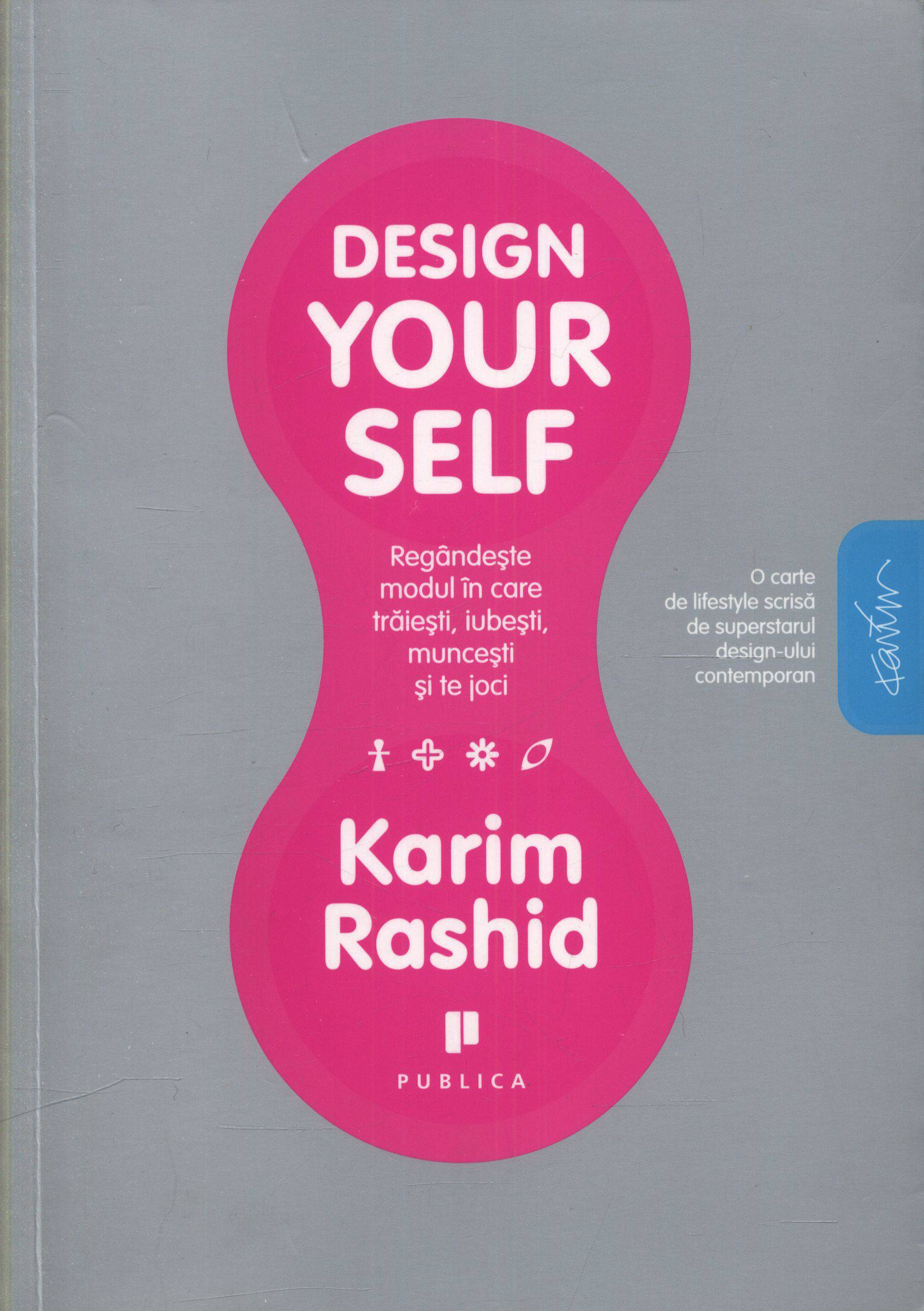 design yourself karim rashid pdf