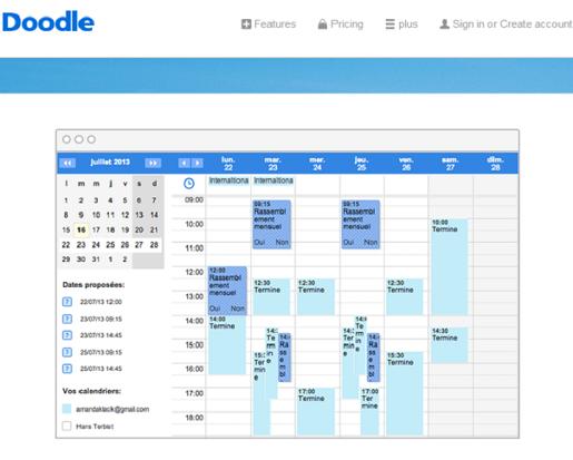 comment planifier son temps pdf