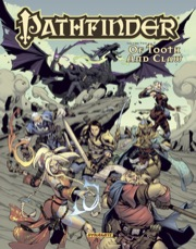 pathfinder blood of the beast pdf