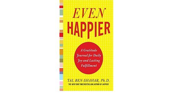 happier by tal ben shahar free pdf