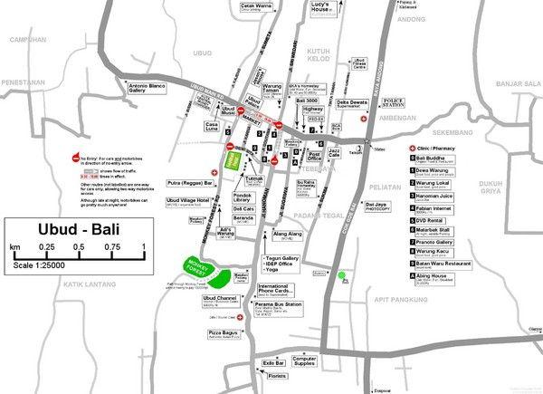 killbear provincial park map pdf