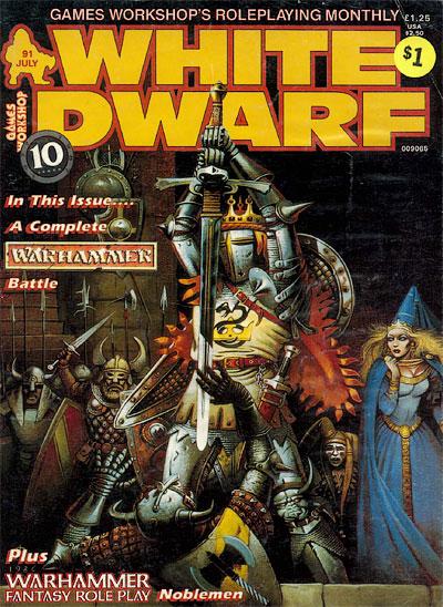white dwarf magazine pdf archive