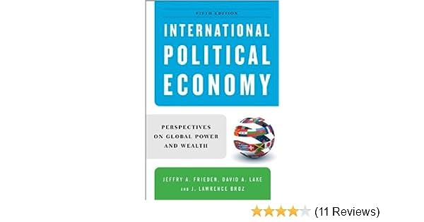 political economy of information pdf