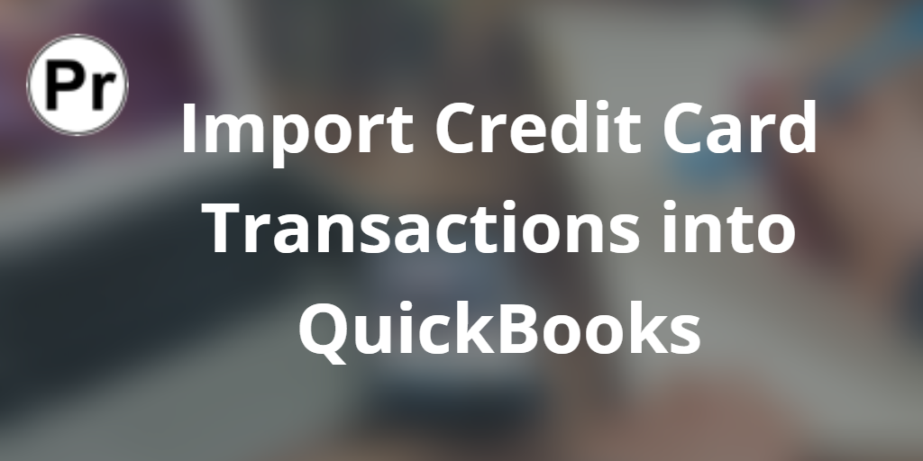 how to convert pdf to quickbooks