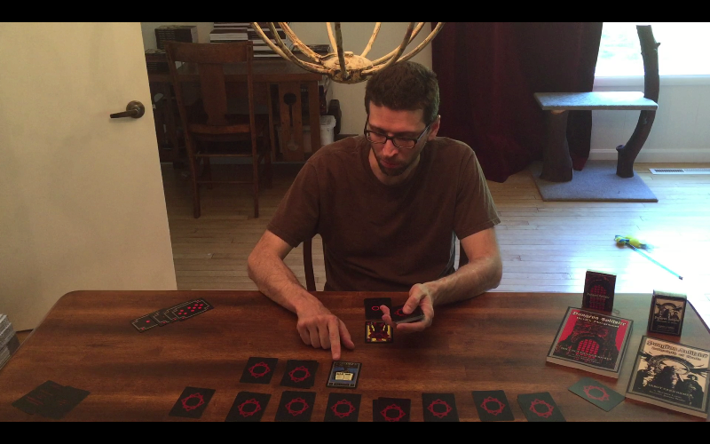 dark souls board game rules pdf