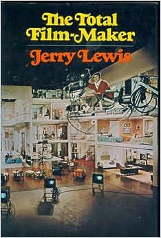jerry lewis total filmmaker pdf
