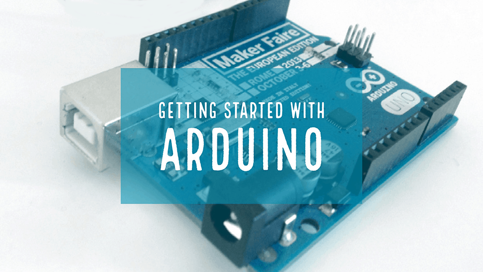 getting started with arduino pdf