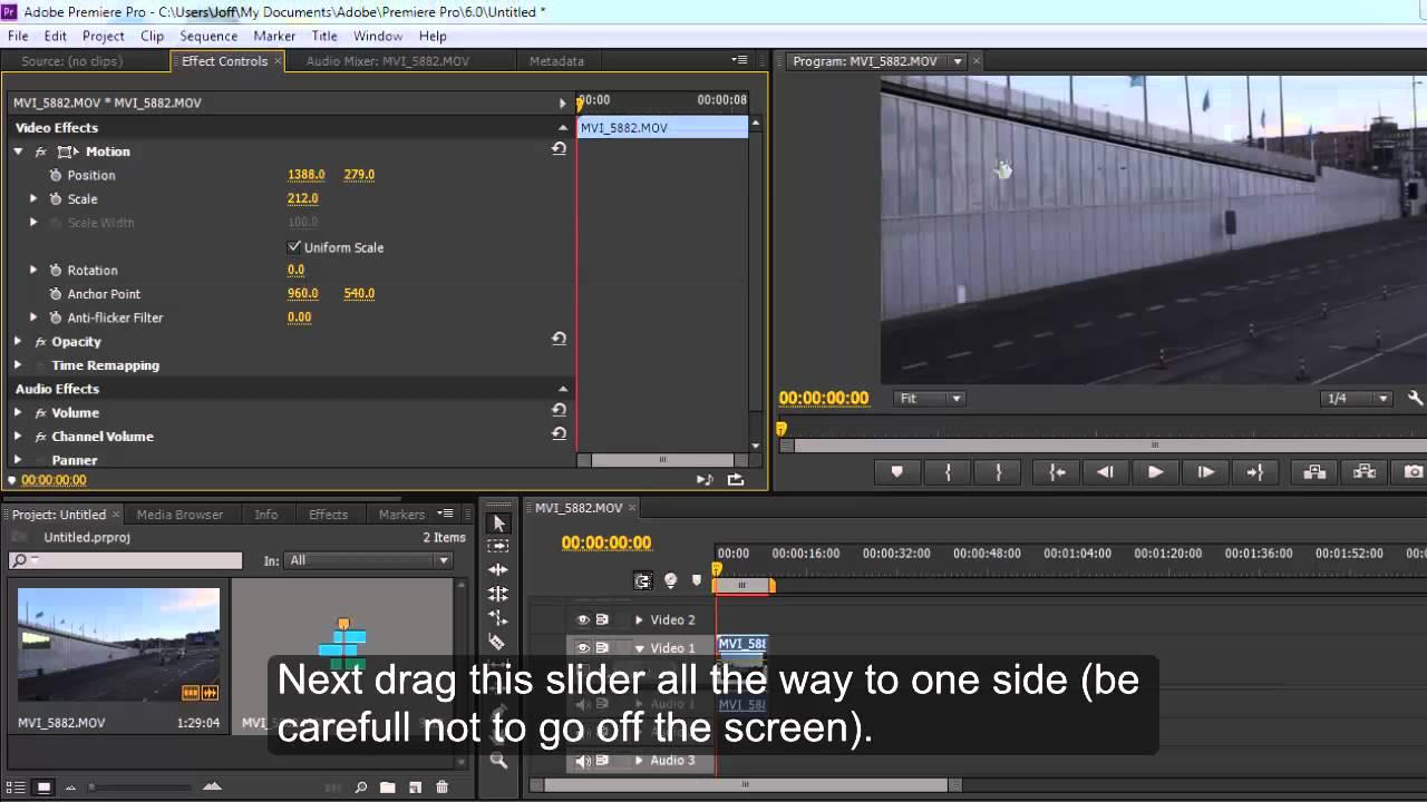adobe premiere pro cc 2017 tutorial pdf