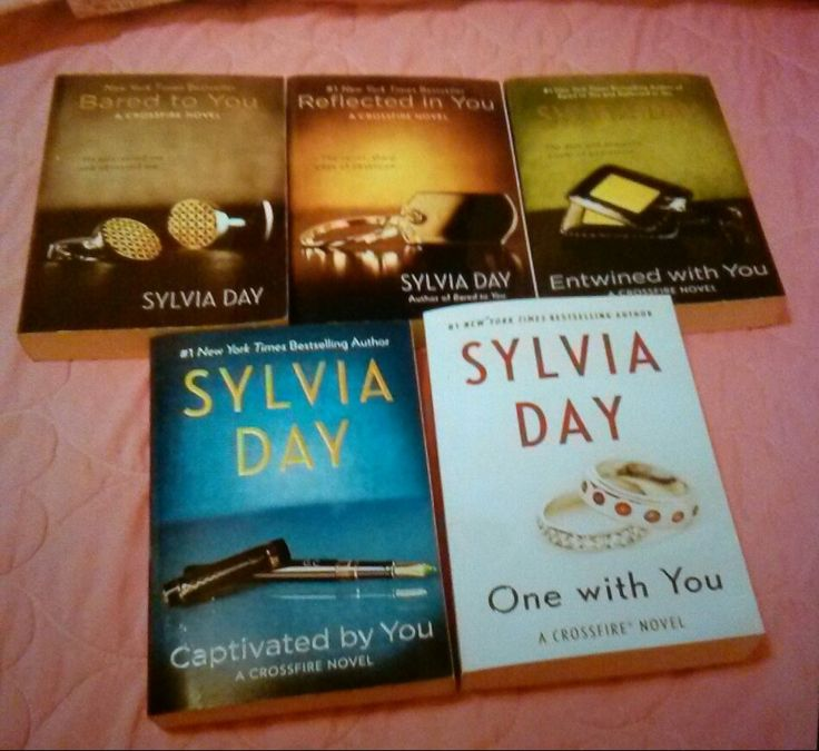 sylvia day crossfire 4 pdf
