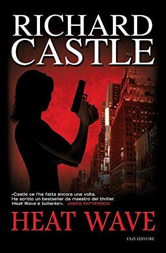 richard castle heat wave pdf free download