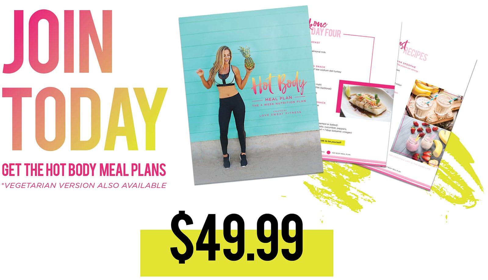 8 week hot body sweat guide pdf