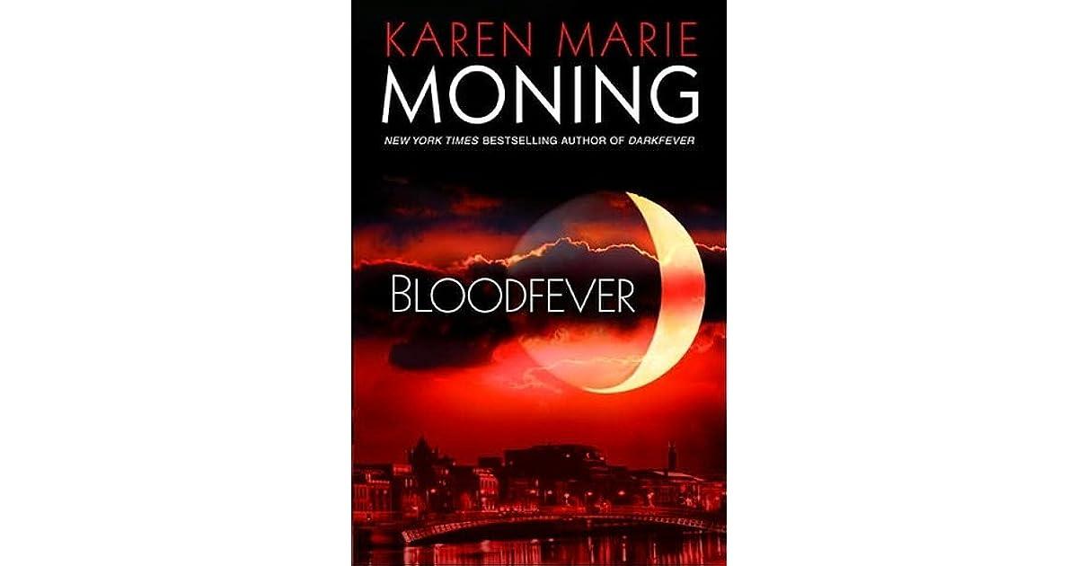 bloodfever karen marie moning pdf