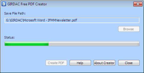 pdfforge pdf creator free download