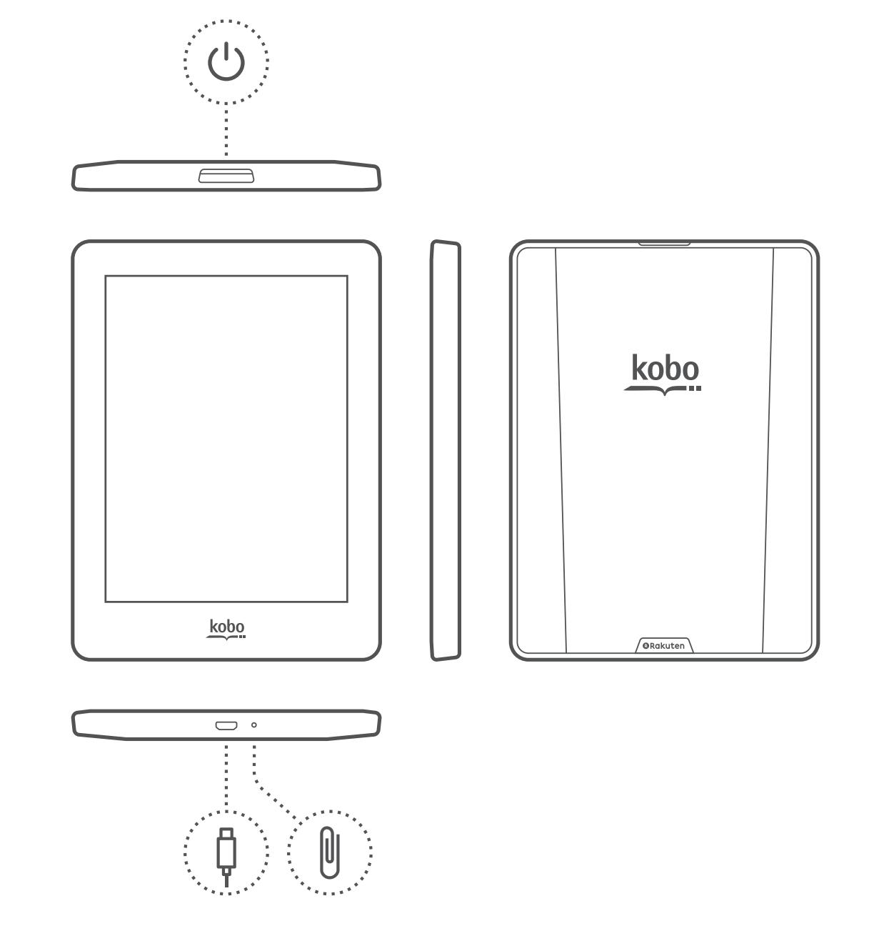 kobo glo hd user guide pdf
