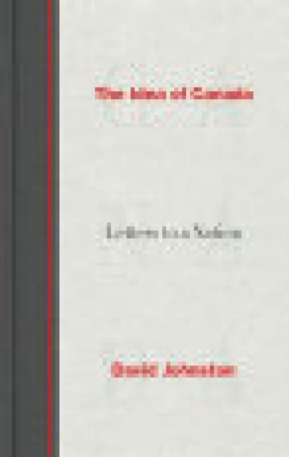 the idea of canada letters to a nation pdf