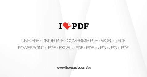 convertir de pdf a word online sin correo