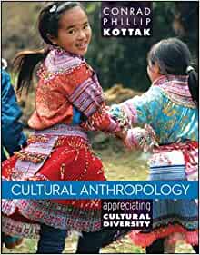 cultural anthropology kottak 15th edition pdf