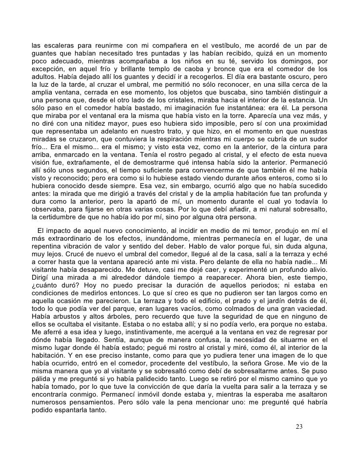 la vuelta de tuerca pdf