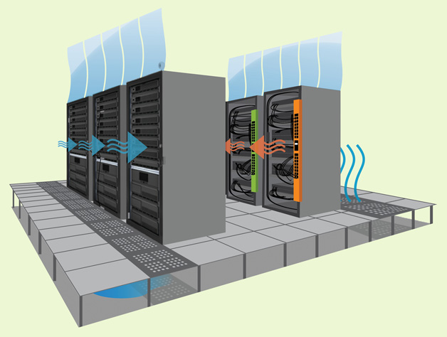data center cooling systems pdf