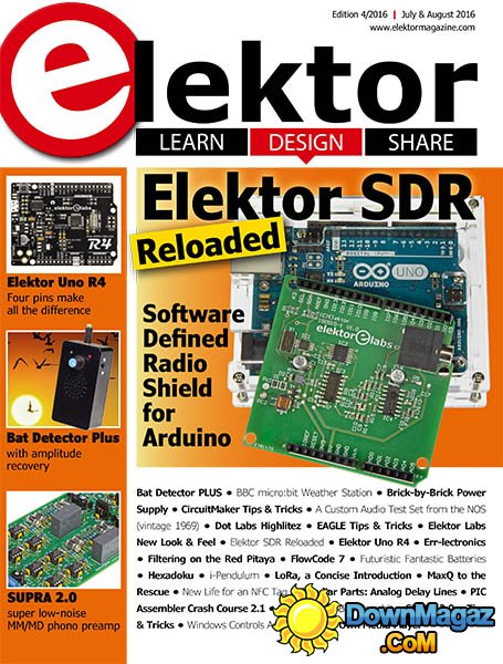 elektor july august 2017 pdf download