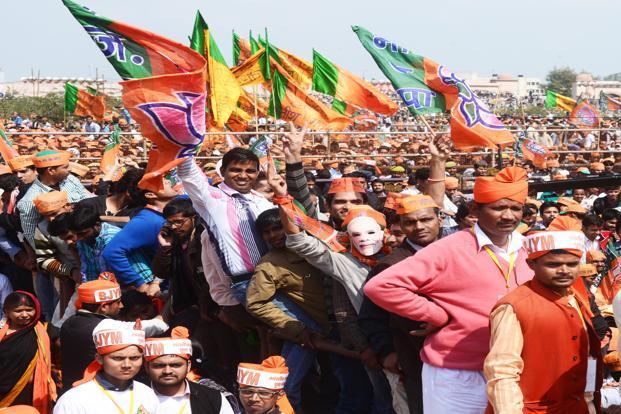 caste politics in india pdf