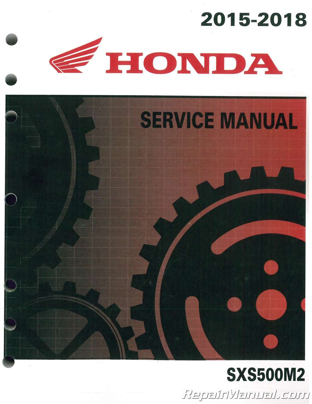 honda pioneer 500 owners manual pdf