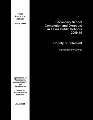 importance of accountability in education pdf