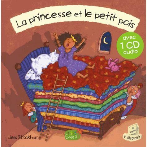 la princesse aux petit pois pdf