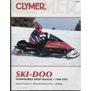 pdf maintenance ski doo tundra 2013