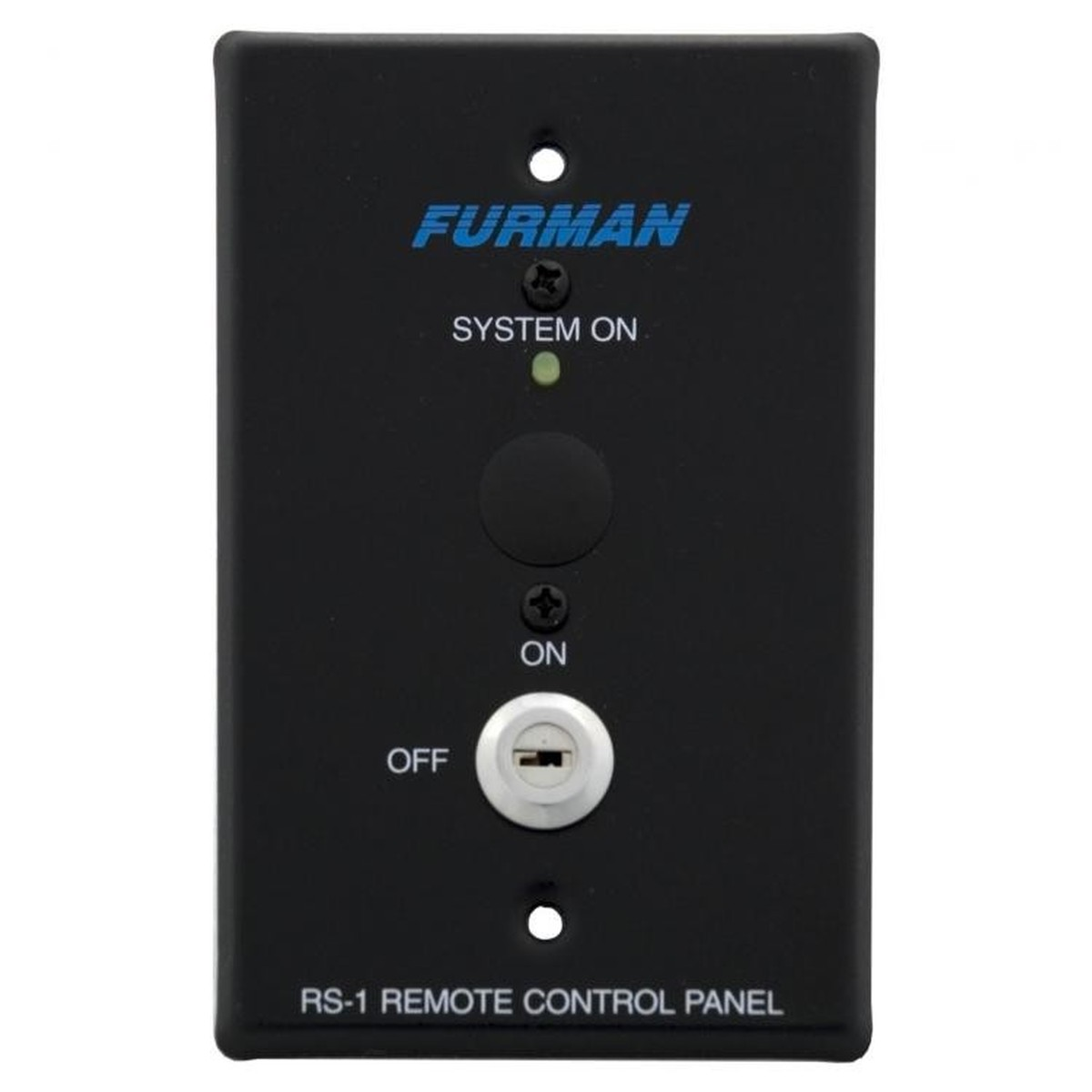rs-1 remote panel pdf