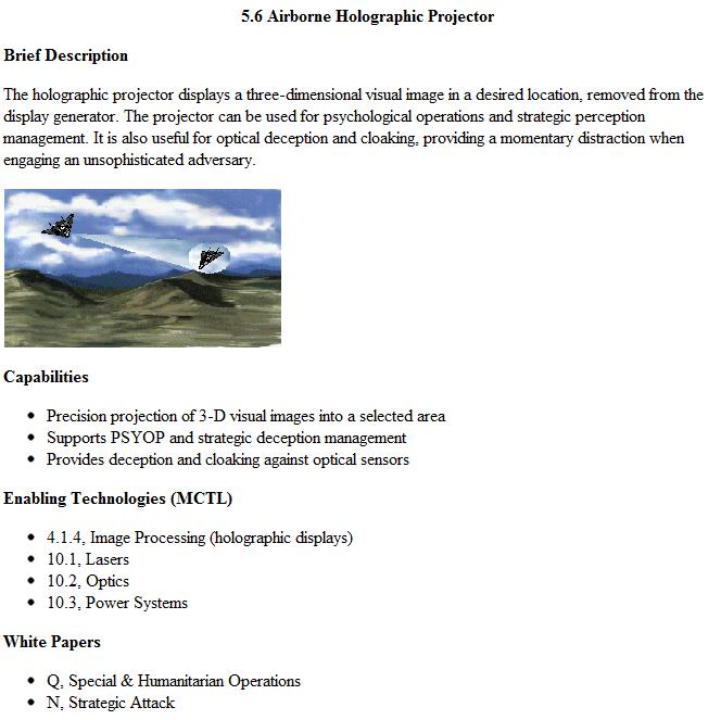 serge monast projet blue beam pdf