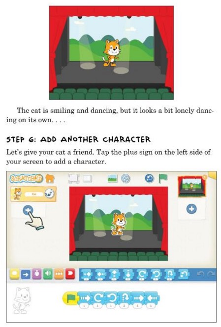 the official scratchjr book pdf