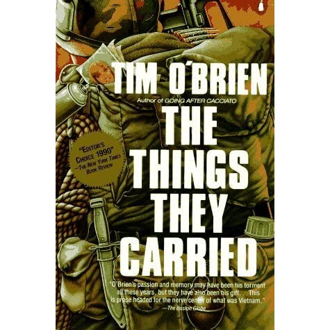 the things they carried pdf ebook